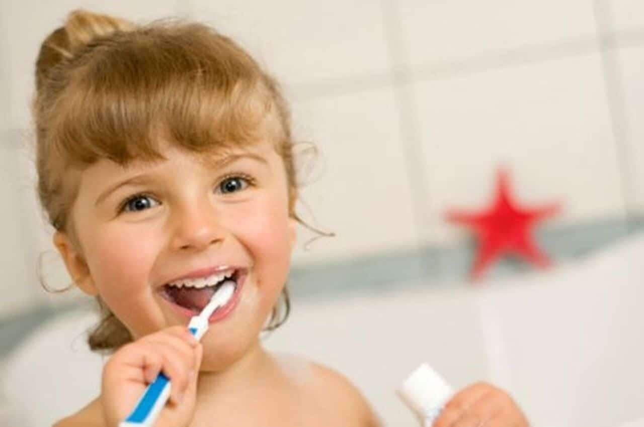 Tyler TX Pediatric Dentist | 4 Ways to Make Brushing Fun for Kids