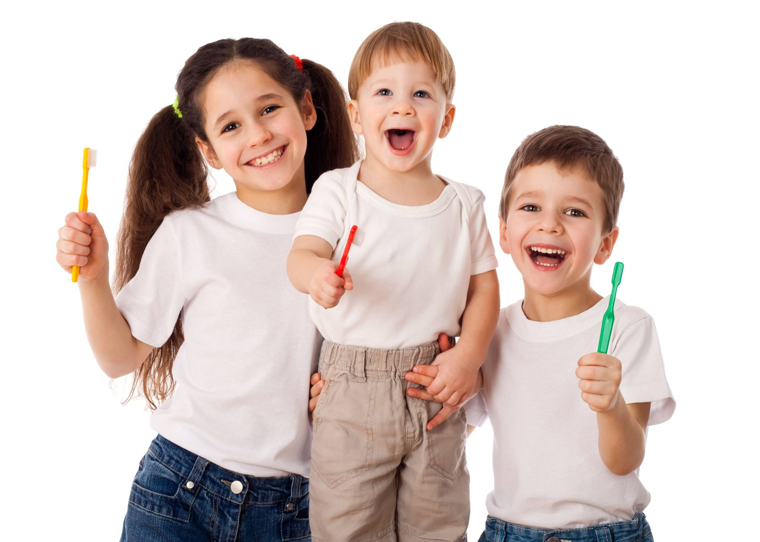 Tyler TX Pediatric Dentist | Getting a Healthy Start with Children's Dentistry