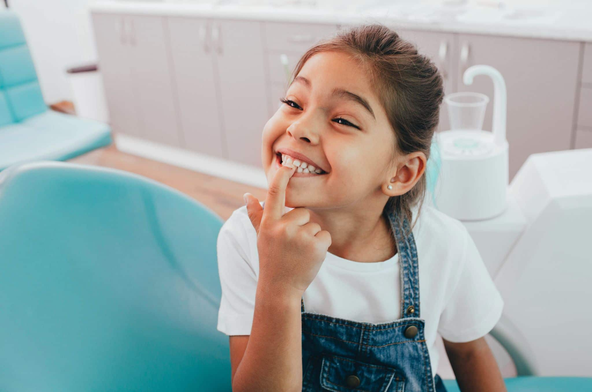 Tyler TX Pediatric Dentist